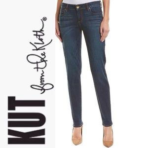 Kut from the Kloth Diana Skinny Jeans